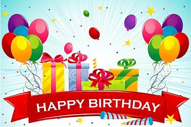 Happy Birthday main