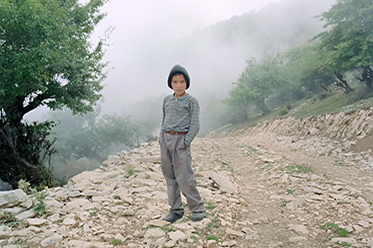 NPP2015_Portrait of Ali by Hoda Afshar