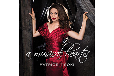 Patrice Tipoki_A Musical Heart_editorial