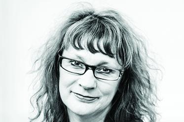 Founding Artistic Director Shona McCullagh. © John McDermott
