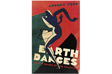 Andrew Ford_Earth Dances