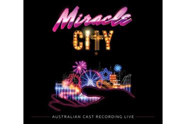Miracle City CD_editorial