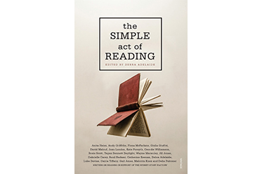 Random House_The Simple Act of Reading_editorial