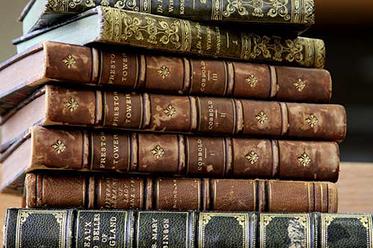 History Books editorial