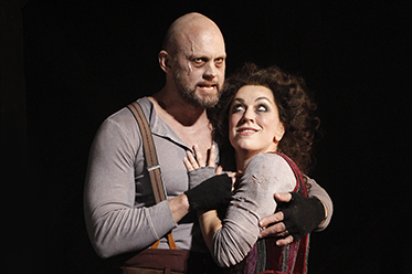 Victorian Opera 2015 - Sweeney Todd © Jeff Busby review main