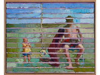Dagmar Cyrulla, Privacy of my Backyard 2014