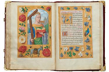 St Helena_Suffrage_The Rothschild Prayer Book