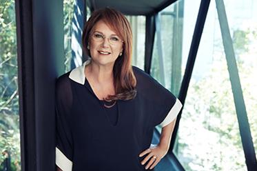 Australia Council Naomi Milgrom AO