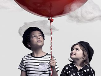 BSSTC The Red Balloon by Robert Frith