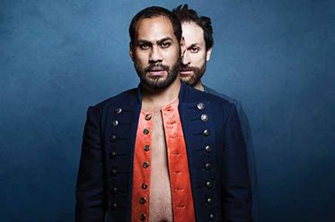 Bell Shakespeare 2016 Season