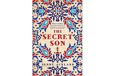 Jenny Ackland The Secret Son