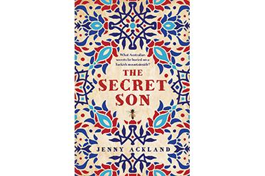 Jenny Ackland The Secret Son