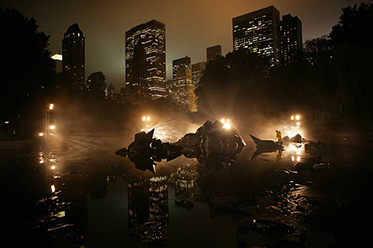 Pierre Huyghe A Journey That Wasn't 2005