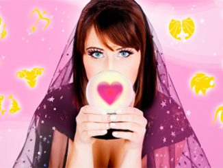 Elena Gabrielle Sure Sign of Love
