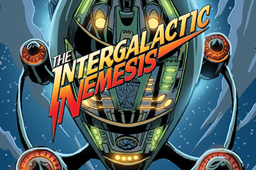 The Intergalactic Nemesis