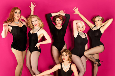 Cordell recommend best of vintage burlesque performers