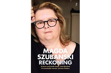 Magda Szubanski Reckoning
