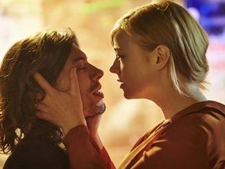 ABC The Beautiful Lie Benedict Samuel and Sarah Snook