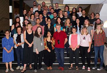 Directors Lab Melbourne