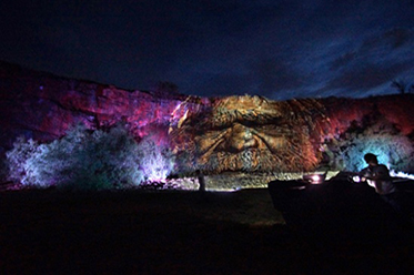Dookie Quarry Projections