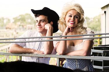 Double D The Dolly Parton Cabaret