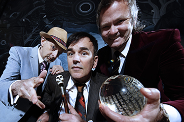 Doug Anthony AllStars Near Death Experience