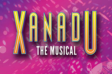 Hayes Theatre Xanadu the musical