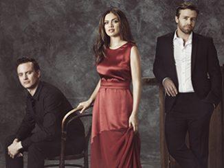 Les Mis Australian Cast Hayden Tee Patrice Tipoki Simon Gleeson