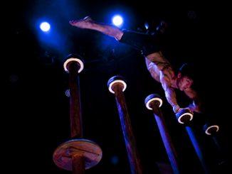 Melbourne Festival Strut & Fret Limbo