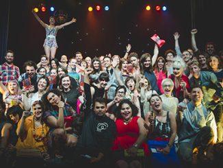 Melbourne Fringe Winners