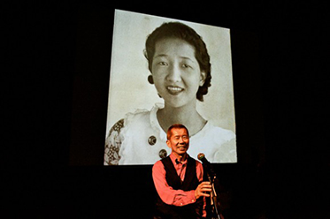 Performing Lines William Yang The Story Only I Can Tell