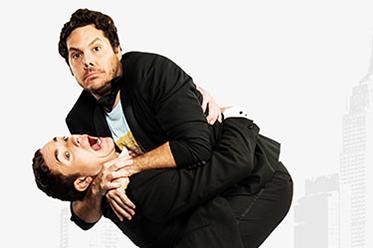 QTC The Odd Couple