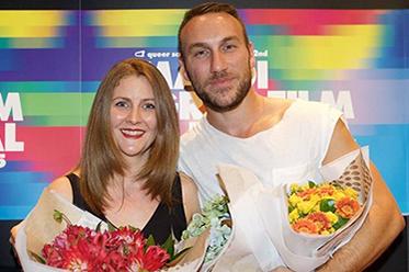 Queer Screen My Queer Career Winners