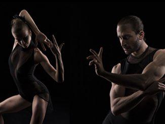 Sydney Dance Company Illuminated
