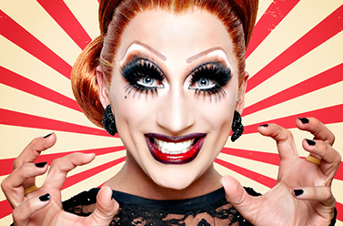 AAR Bianca Del Rio photo by Magnus Hastings