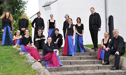 Australian Chamber Choir