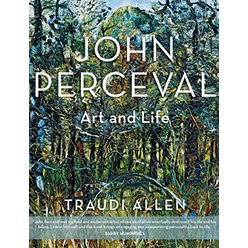 John Perceval Art and Life