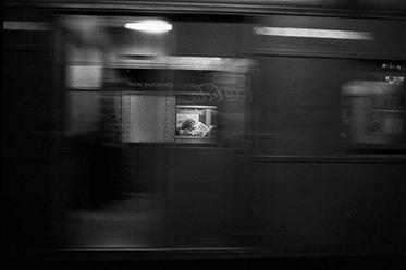 John Williams Sydney Underground 1978