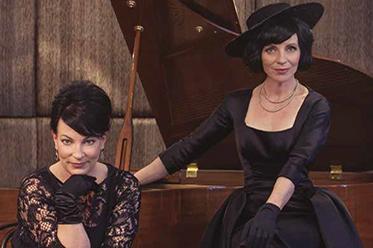 QTC Ladies in Black