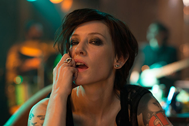 ACMI Julian Rosefeldt Manifesto Cate Blanchett