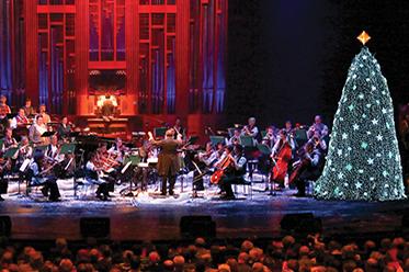 AFCT Christmas Proms