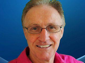 Australia Council Fellowship Dave Brown