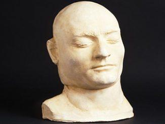 NPG Ned Kelly Death Mask 1880