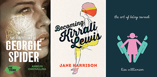 What Young Adult Fiction Looked Like In 2015  Australian -6139