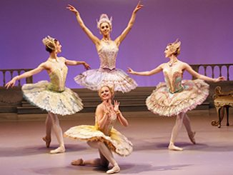 Australian Ballet Storytime Ballet The Sleeping Beauty photo by Jeff Busby.jpg