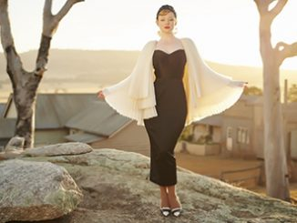 The Dressmaker Sarah Snook costume by Marion Boyce