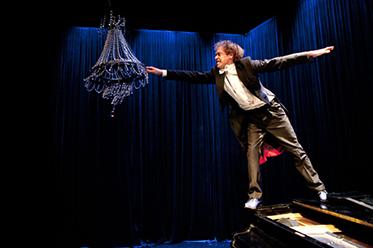 The Pianist photo by Heli Sorjonen