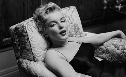 Anonymous Gentlemen Prefer Blondes 1956_2006 giclée