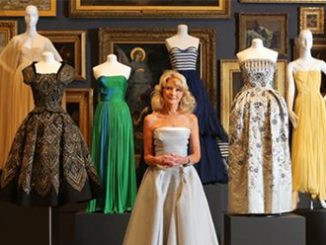 NGV Krystyna Campbell-Pretty fashion collection