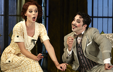Opera Australia The Barber of Seville